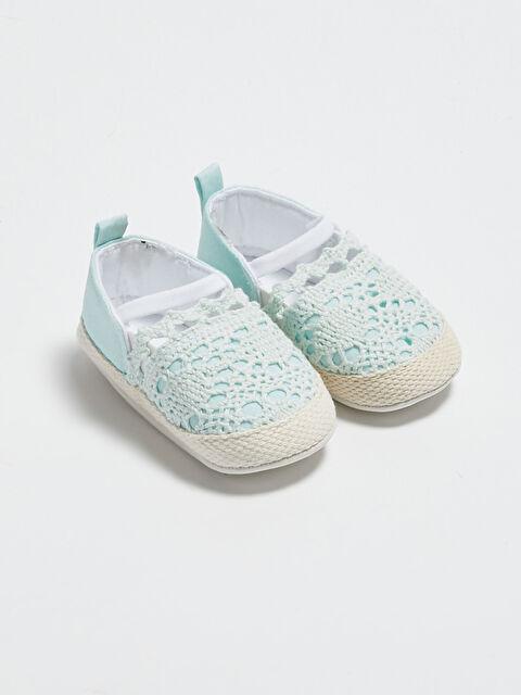 Проходилки обувки за бебета - LC WAIKIKI