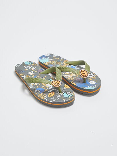 Плажни чехли - LC WAIKIKI
