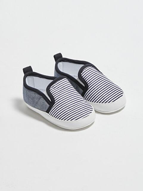 Baby Boy Pre-toddler Cloth House Shoes - LC WAIKIKI