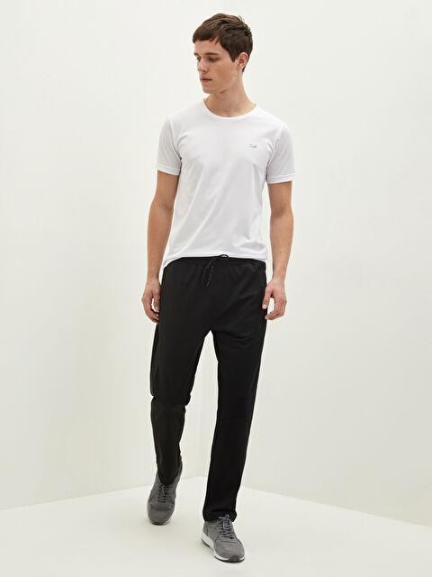 LCW SPORTS Standard Fit Men's Trousers - LC WAIKIKI