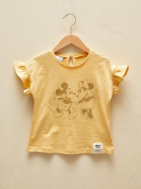 T-Shirt - LC WAIKIKI