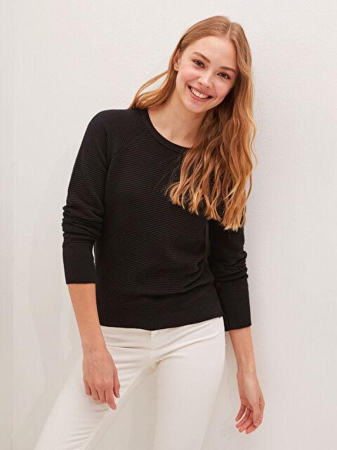 Пуловер  - LC WAIKIKI