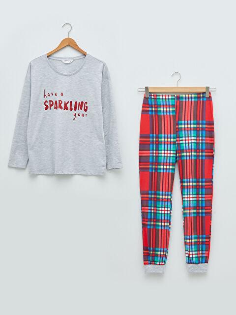 Komplet pidžama  - LC WAIKIKI