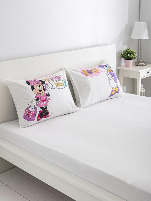 Minnie Mouse Yastık Kılıfı 2'li - LCW HOME