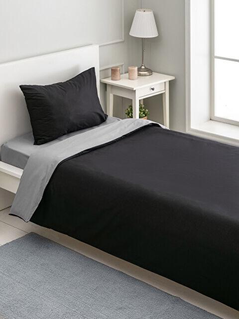 Комплект постільної білизни. Розмір 1-спальний - LCW HOME