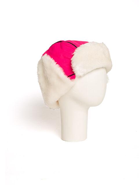 Kürklü Şapka - LC WAIKIKI