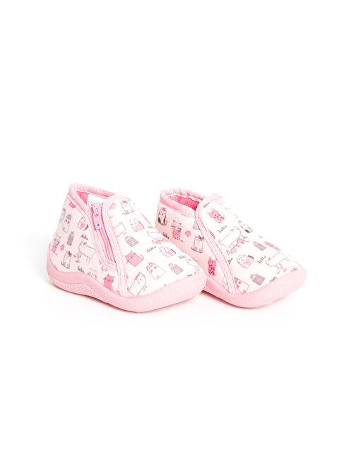 Kız Bebek Ev Ayakkabısı - LC WAIKIKI