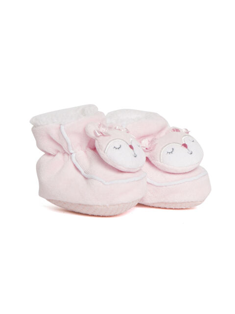Kız Bebek Panduf - LC WAIKIKI