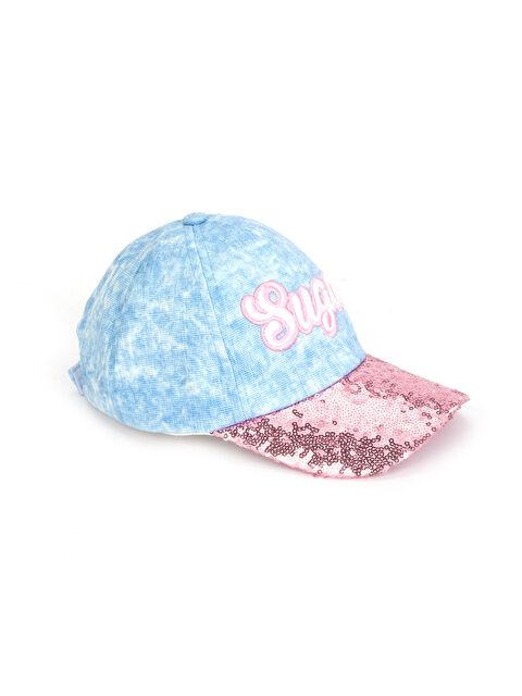 Pul İşlemeli Şapka - LC WAIKIKI