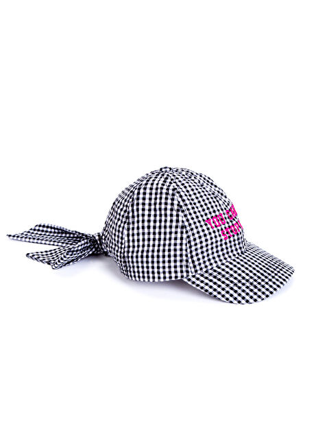 Kareli Şapka - LC WAIKIKI