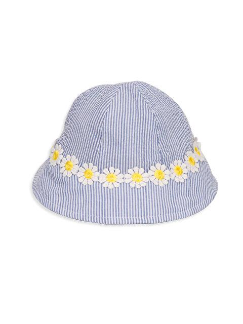 Kız Bebek Güneş Şapkası - LC WAIKIKI