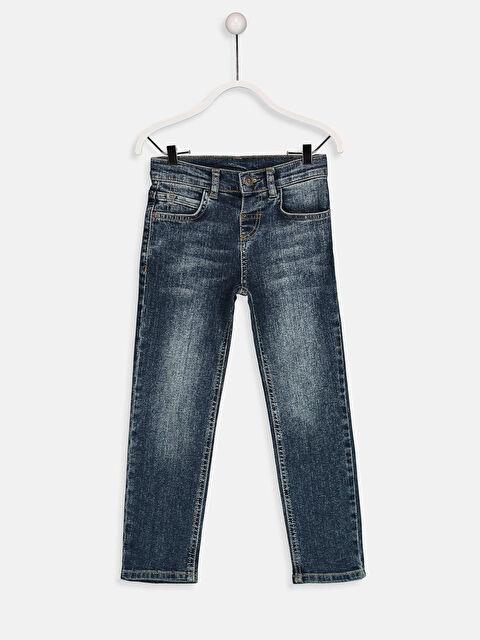 Slim Jean Pantolon - LC WAIKIKI