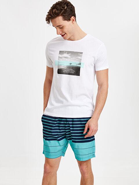 Плавательные шорты - LC WAIKIKI