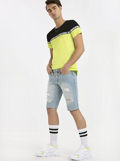 Letoon Erkek Bağcıklı Spor Ayakkabı - Markalar