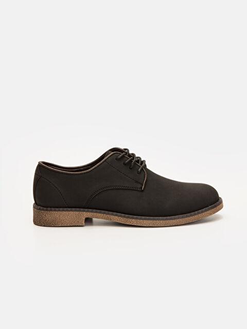 Erkek Klasik Derby Ayakkabı - LC WAIKIKI