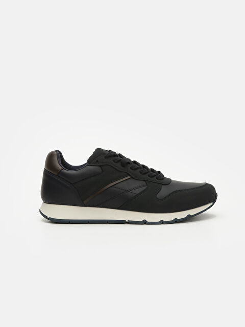 Erkek Bağcıklı Günlük Spor Ayakkabı - LC WAIKIKI