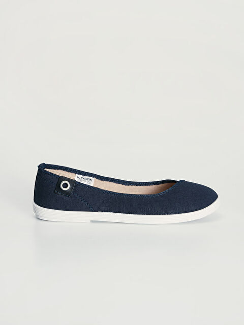 Kadın Spor Babet Ayakkabı - LC WAIKIKI