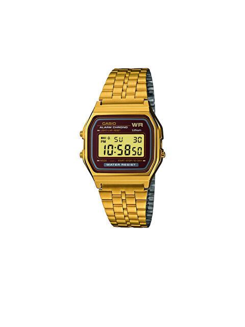 Casio A159WGEA-5DF Kadın Kol Saati - Markalar