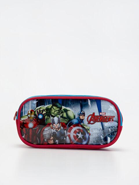 Erkek Çocuk Avengers Kalemlik - LC WAIKIKI