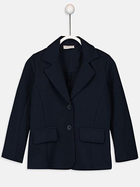 Kız Çocuk Blazer Ceket - LC WAIKIKI