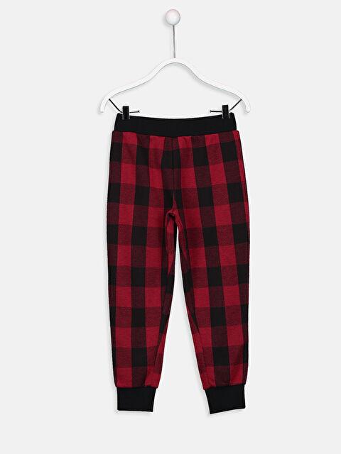 Erkek Çocuk Pijama Alt - LC WAIKIKI