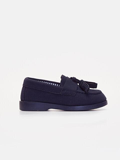 Erkek Bebek Makosen Ayakkabı - LC WAIKIKI