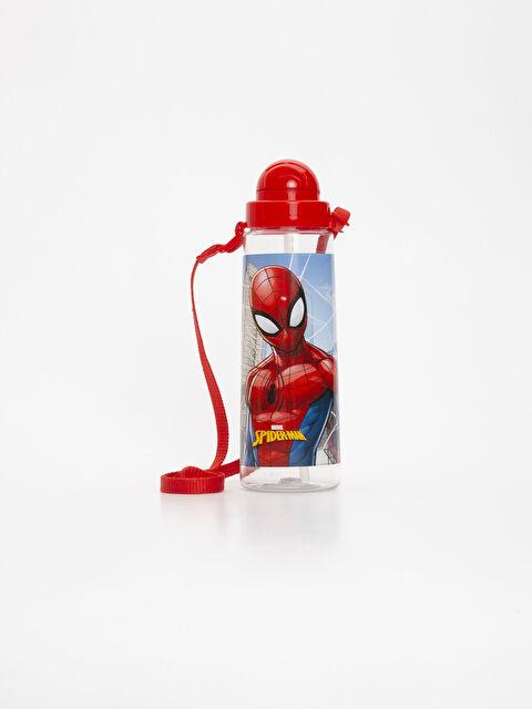 Erkek Çocuk Spiderman Lisanslı Suluk - LC WAIKIKI