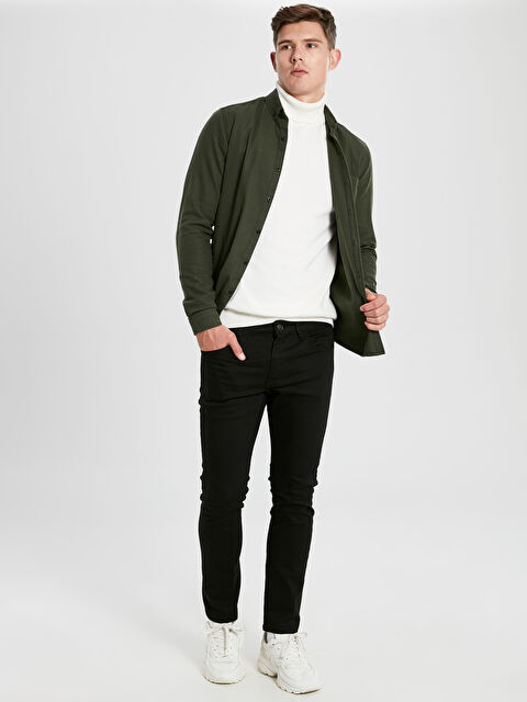 750 Slim Fit Jean Pantolon - LC WAIKIKI