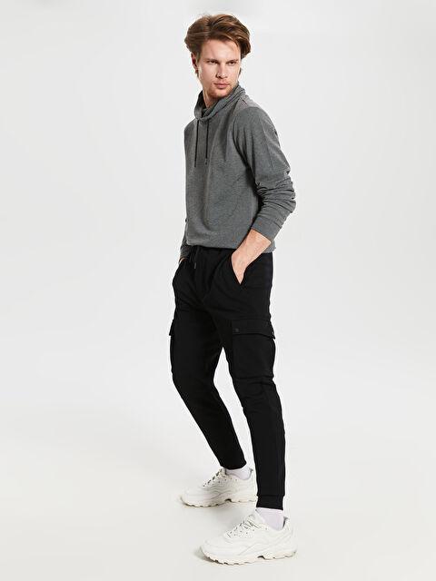 Slim Fit Kargo Pantolon - LC WAIKIKI