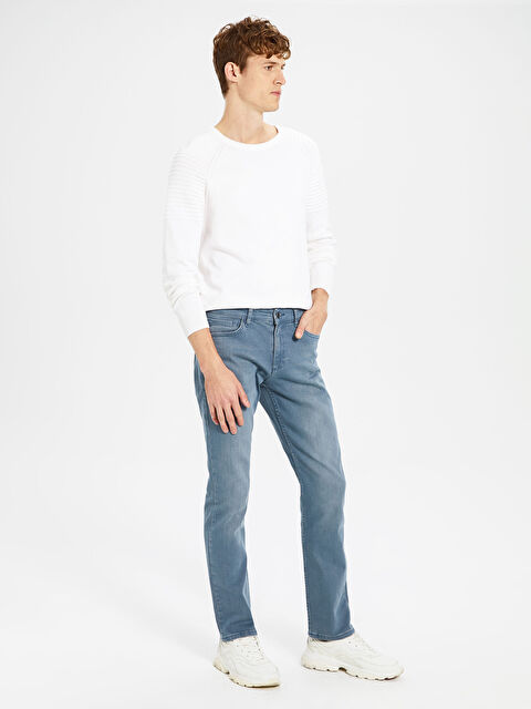 779 Regular Fit Jean Pantolon - LC WAIKIKI