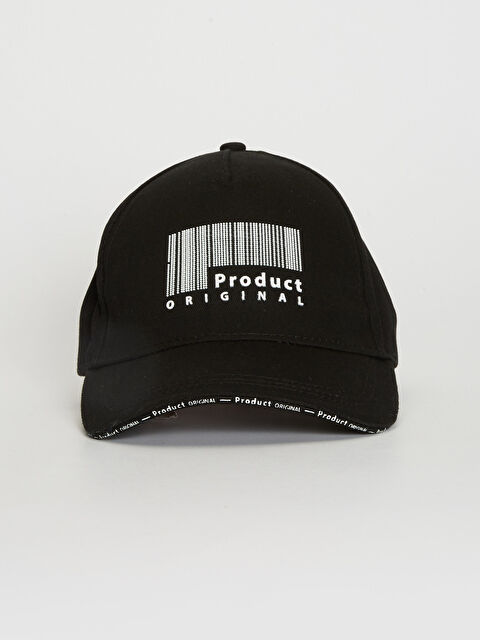 Yazı Baskılı Şapka - LC WAIKIKI