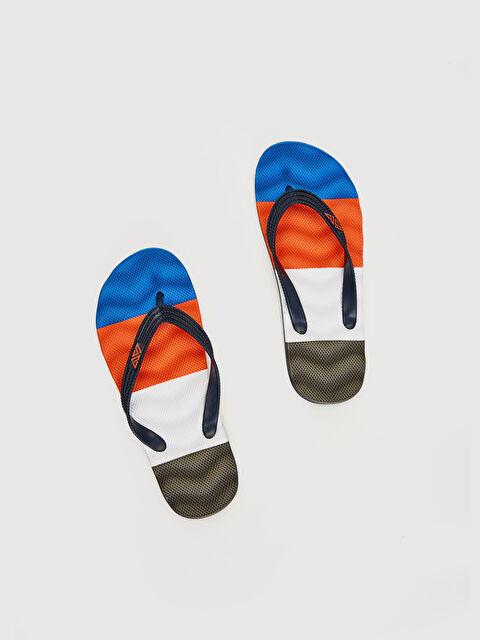 Пляжные шлепанцы - LC WAIKIKI