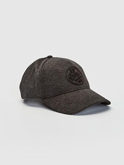 Yazı Detaylı Şapka - LC WAIKIKI