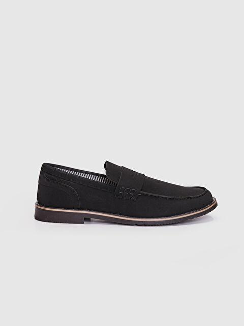 Erkek Klasik Loafer Ayakkabı - LC WAIKIKI