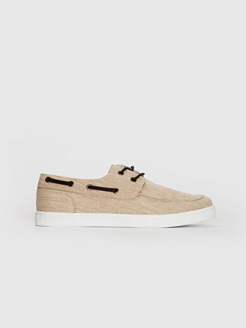 Erkek Klasik Günlük Ayakkabı - LC WAIKIKI