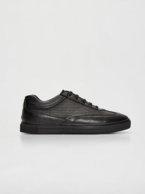 Erkek Bağcıklı Konfor Ayakkabı - LC WAIKIKI