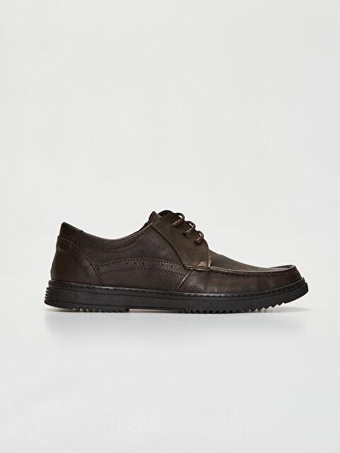 Erkek Klasik konfor Ayakkabı - LC WAIKIKI