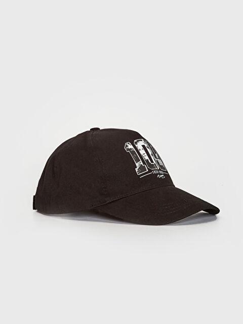100.Yıl Atatürk Baskılı Şapka - LC WAIKIKI