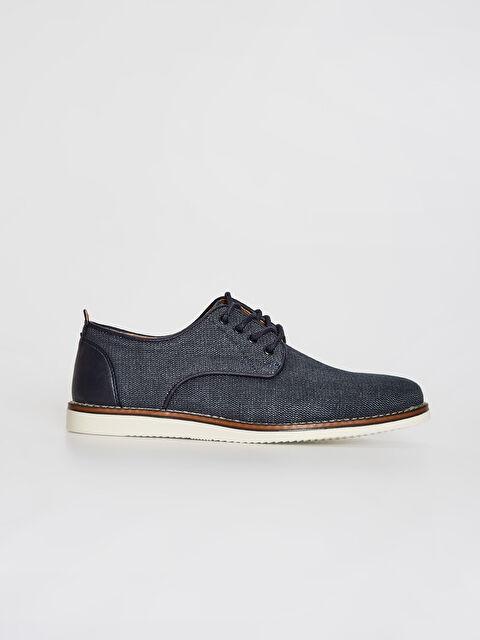 Erkek Bağcıklı Klasik Ayakkabı - LC WAIKIKI