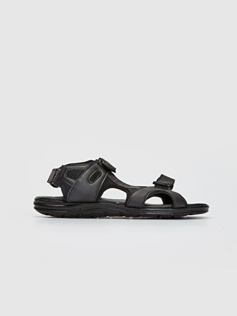 Erkek Cırt Cırtlı Sandalet - LC WAIKIKI