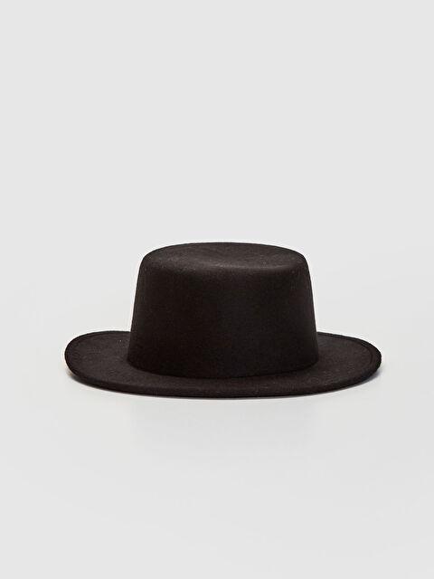Kaşe Fötr Şapka - LC WAIKIKI