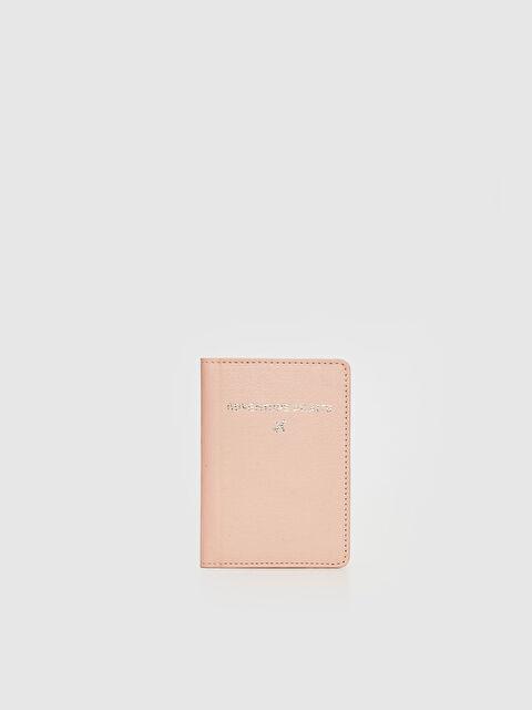 Pasaport Kılıfı - LC WAIKIKI