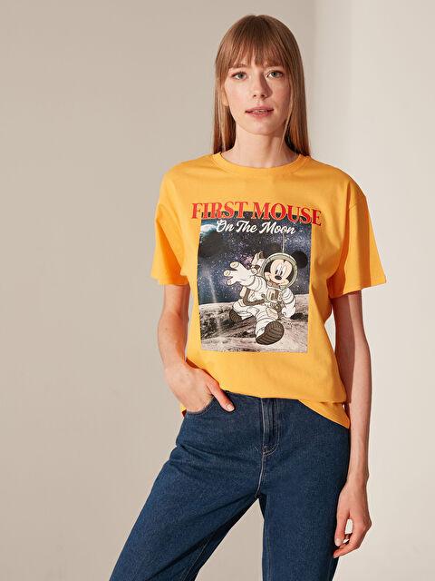 Тениска - LC WAIKIKI