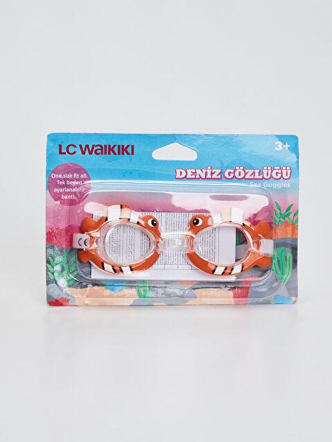 Kız Çocuk Deniz Gözlüğü - LC WAIKIKI