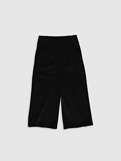 Girl's Basic Trousers Mother and Daughter Matching - LC WAIKIKI