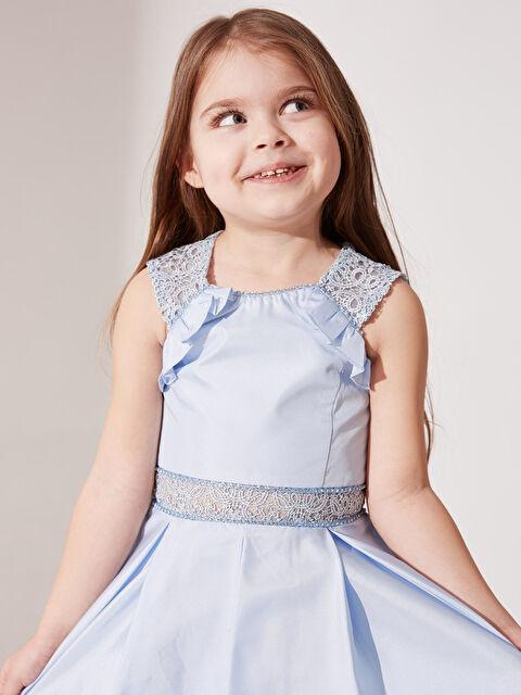 Daisy Girl Kız Çocuk Kostüm - Markalar