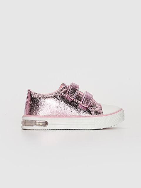 Kız Bebek Işıklı Sneaker - LC WAIKIKI