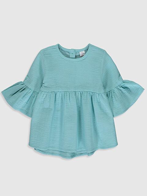 Kız Bebek Basic Bluz - LC WAIKIKI