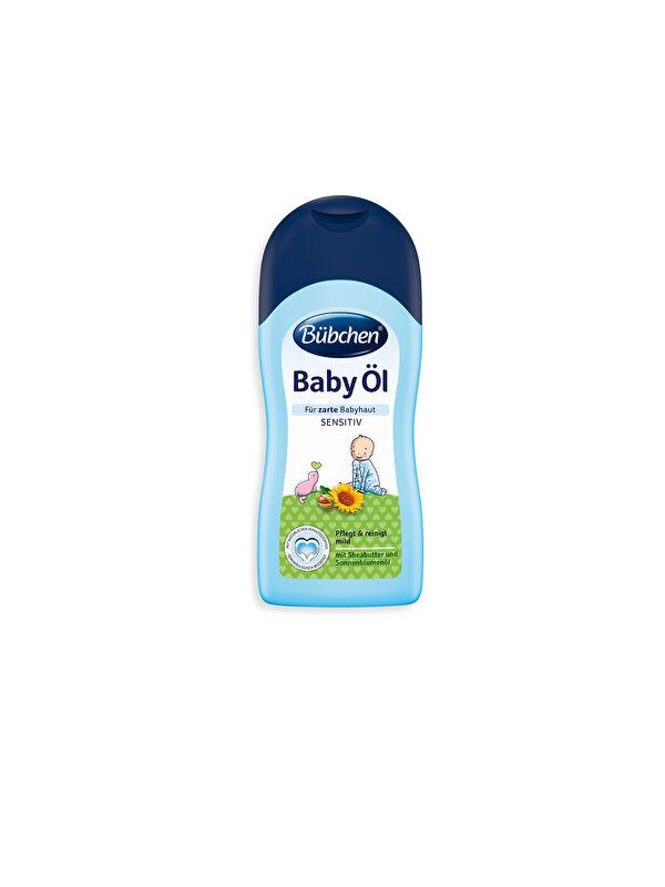 Bübchen Bebek Yağı 200 ml - Markalar