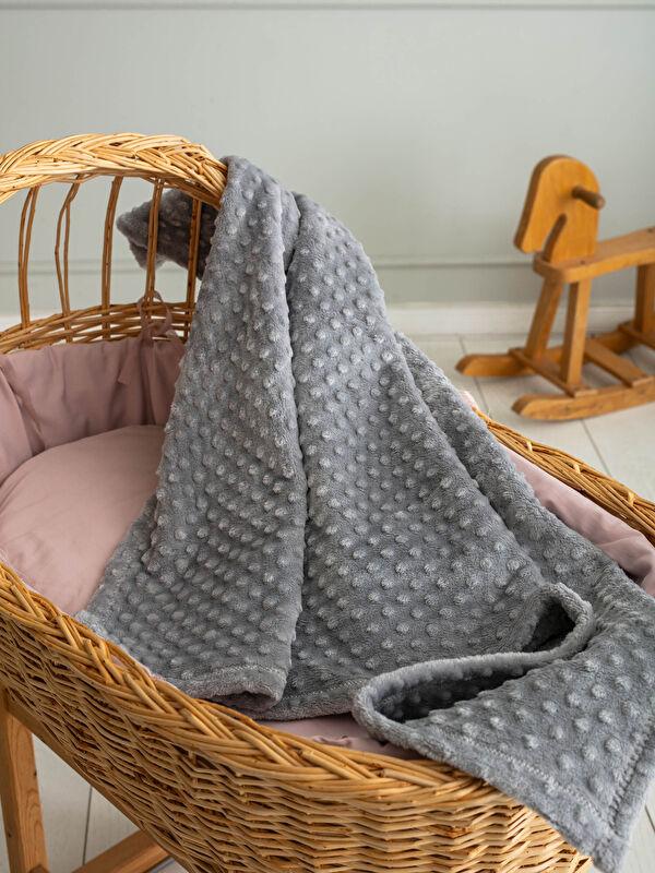 Well Soft Bebek Battaniye - LCW HOME
